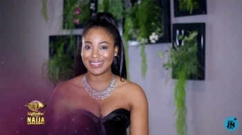 """""""I Have Learnt To Use My Head More, Than My Heart"""" – Erica Speaks In New Interview (VIDEO)"""